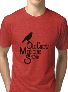 Old Crow Medicine Show Tri-blend T-Shirt