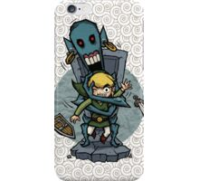 Legend of Zelda Wind Waker ReDead T-Shirt iPhone Case/Skin