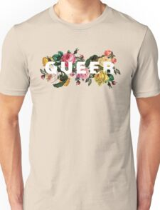 Queer (Antique Roses) Unisex T-Shirt