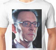 Harold Finch Unisex T-Shirt