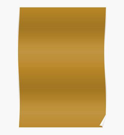 0705 University of California Gold Poster