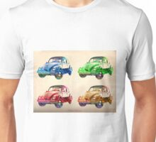 old cars  Unisex T-Shirt