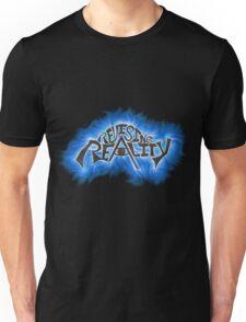 Revising Reality Illuminated Being Logo Unisex T-Shirt