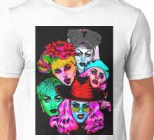 Queens (9) Unisex T-Shirt