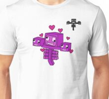 Friendly Wither Unisex T-Shirt
