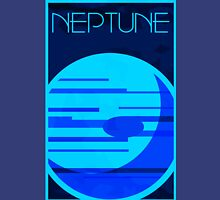 Neptune - The Blue Giant Unisex T-Shirt