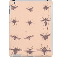 Insect mania iPad Case/Skin