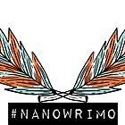 NaNoWriMo Motivational by cadinera