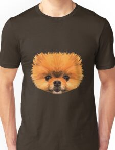 Boo low poly Unisex T-Shirt