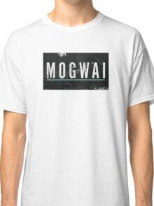 mogwai band poster Classic T-Shirt