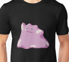 Ditto - Side View Unisex T-Shirt