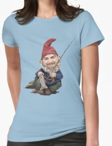 Keemstar the Gnome Womens Fitted T-Shirt