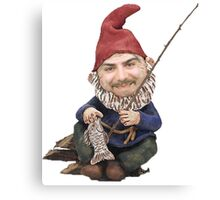 Keemstar the Gnome Canvas Print