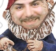 Keemstar the Gnome Sticker