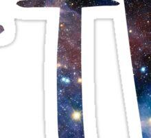 FTK space  Sticker