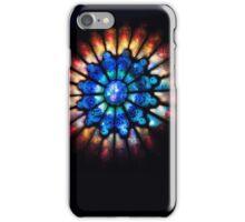 Rose Window -Lumiere iPhone Case/Skin