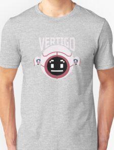 Vertigo Security Drone Unisex T-Shirt