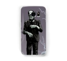 The Monster Samsung Galaxy Case/Skin