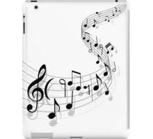 Music Art iPad Case/Skin