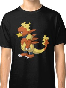 Magmar - Side View Classic T-Shirt