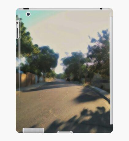 Hazy Afternoon iPad Case/Skin