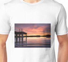 Calm Reflections Unisex T-Shirt