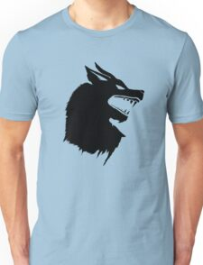 Game of Thrones Direwolf  Unisex T-Shirt