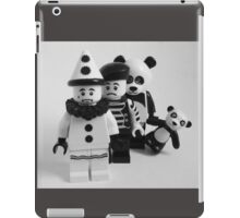 Black & White Collection iPad Case/Skin