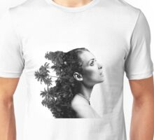 Women nature Unisex T-Shirt