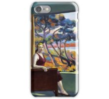 Southern Motel - Hopper x Unknown iPhone Case/Skin