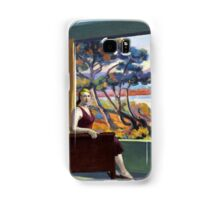 Southern Motel - Hopper x Unknown Samsung Galaxy Case/Skin