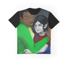 Marceline's Mommy Graphic T-Shirt