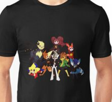 Personamon 4 Unisex T-Shirt