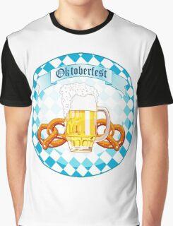october fest 2016 Graphic T-Shirt