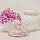 Tea For You! by Sandra Foster