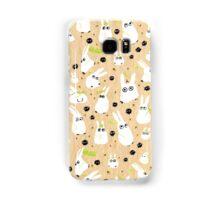 Chibis Samsung Galaxy Case/Skin