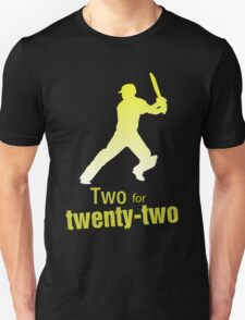 Two for twenty-two T-Shirt