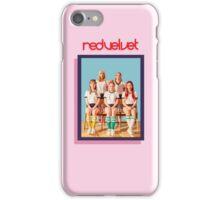 RED VELVET RUSSIAN ROULETTE COMEBACK iPhone Case/Skin