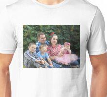Grand Daughter's Wedding Aug 19 2016,   Unisex T-Shirt
