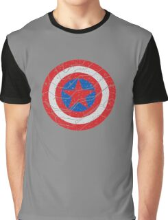Stucky logo Graphic T-Shirt