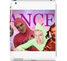 iDubbbz, Filthy Frank (Joji), MaxMoeFoe, Anything4Views CANCER iPad Case/Skin