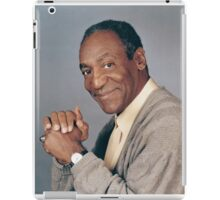 Bill Cosby iPad Case/Skin