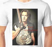 Steampunk Rick Unisex T-Shirt