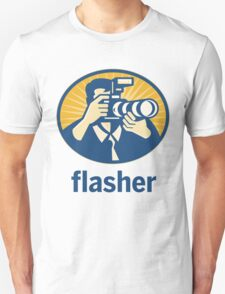 Flasher T-Shirt