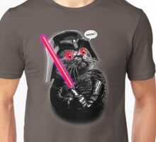 DARTH MEOW Unisex T-Shirt