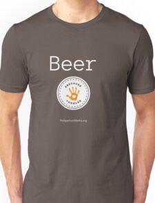 Beer - Because Toddler Unisex T-Shirt