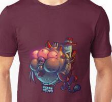 Vinnie & Spike - Awesomenauts Unisex T-Shirt
