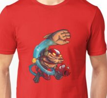 Grandmaster Splash - Awesomenauts Unisex T-Shirt