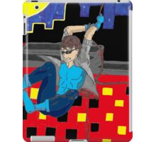 Just another night iPad Case/Skin