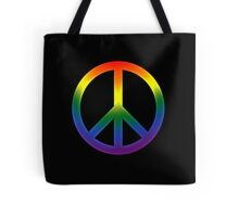 The Colors of Love are Infinite Tote Bag